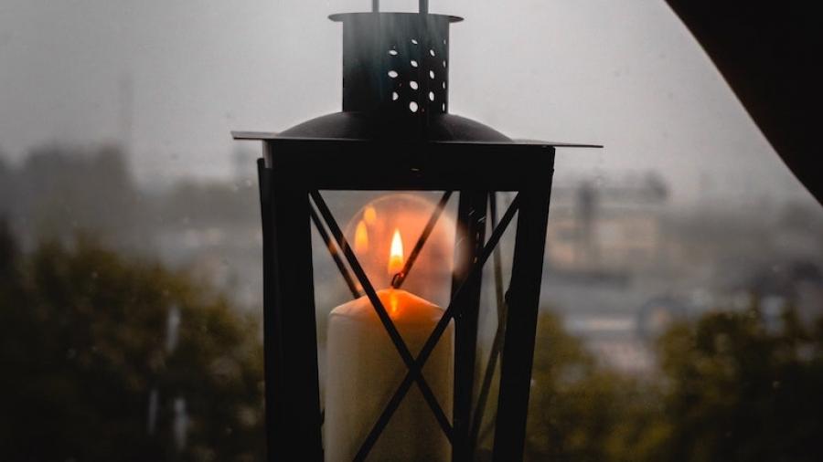 Lantern Load Shedding